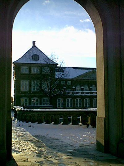Christiansborg - 1999-02-08-155031