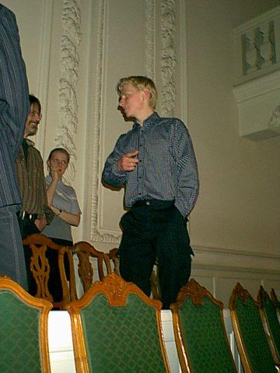 Christiansborg - 1999-04-23-201530