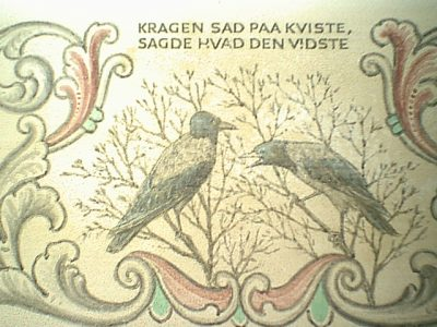 Christiansborg - 1999-04-23-202555