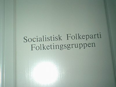 Christiansborg - 1999-04-23-202708