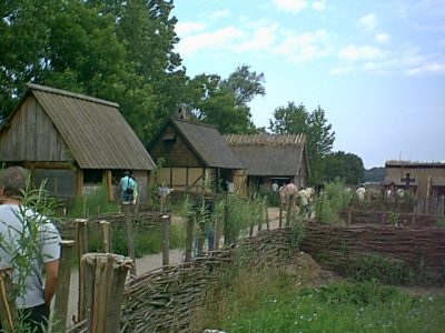 The Medieval Centre - 1999-07-03-124821