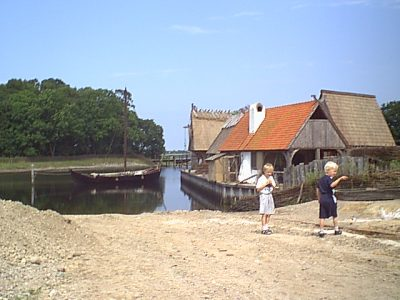 The Medieval Centre - 1999-07-03-125937