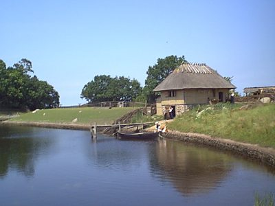 The Medieval Centre - 1999-07-03-135322