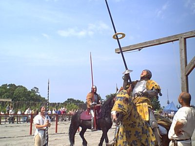 The Medieval Centre - 1999-07-03-143956