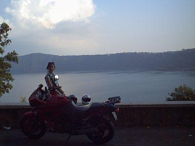 Lago Albani - 1999-07-31-184342