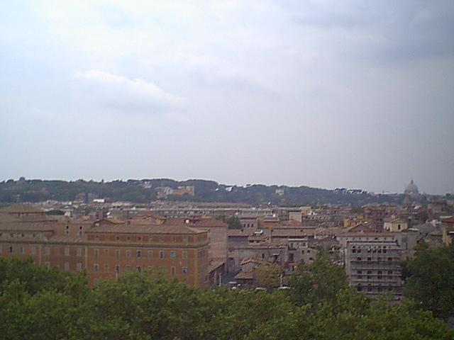 Rome - 1999-08-01-134852