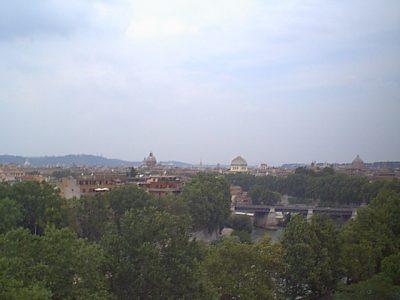 Rome - 1999-08-01-134900