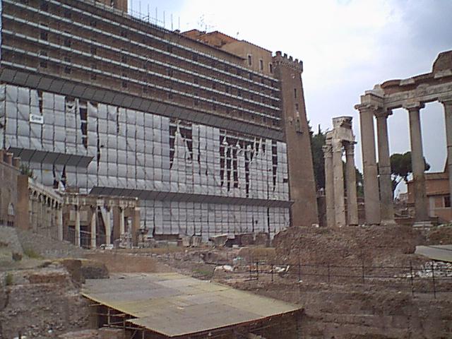 Forum Romanum - 1999-08-01-143859
