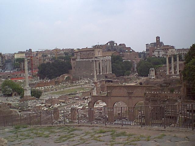 Capitoline Hill - 1999-08-01-144256
