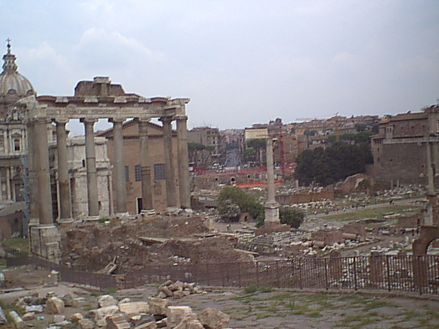 Capitoline Hill - 1999-08-01-144301