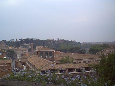 Campidoglio - 1999-08-01-145328