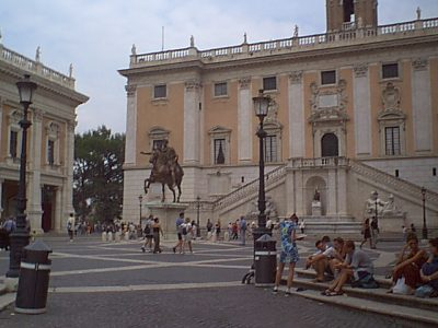 Rome - 1999-08-01-150012