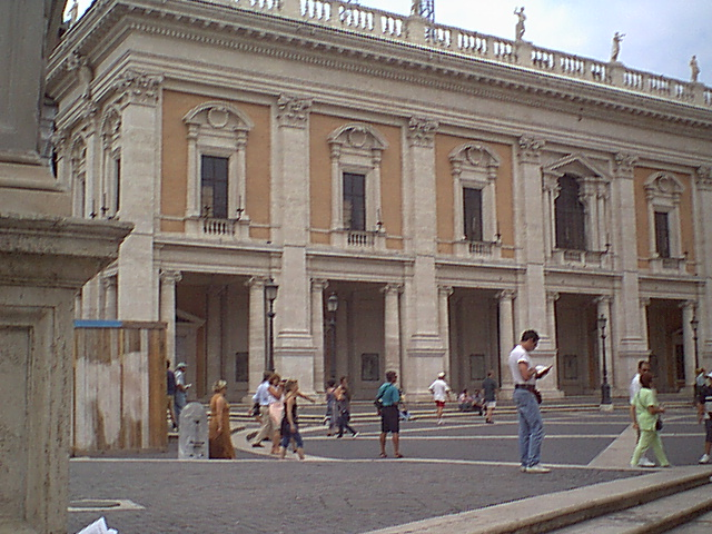 Rome - 1999-08-01-150025