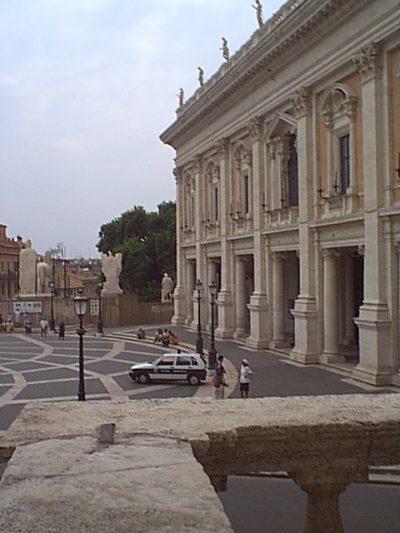 Campidoglio - 1999-08-01-150632