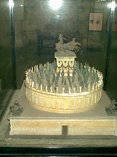 Castel Sant'Angelo - 1999-08-01-164120