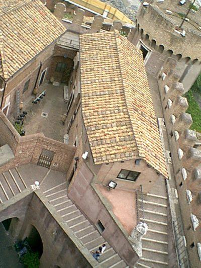 Castel Sant'Angelo - 1999-08-01-165945