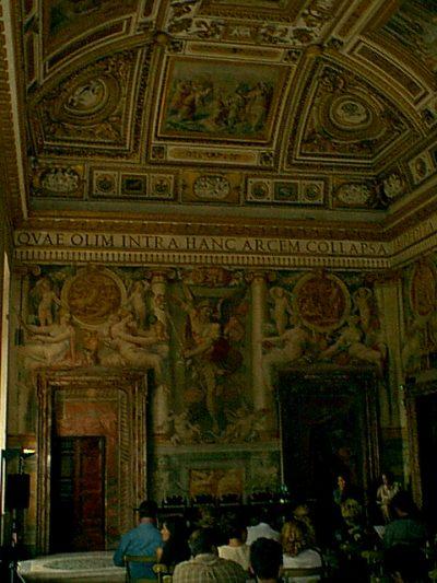 Castel Sant'Angelo - 1999-08-01-170434