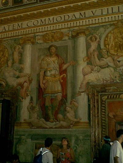 Castel Sant'Angelo - 1999-08-01-170523
