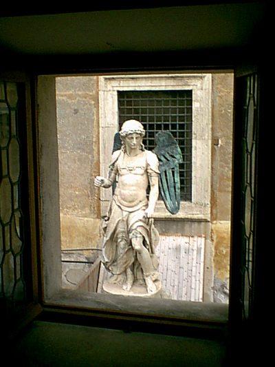Castel Sant'Angelo - 1999-08-01-170932