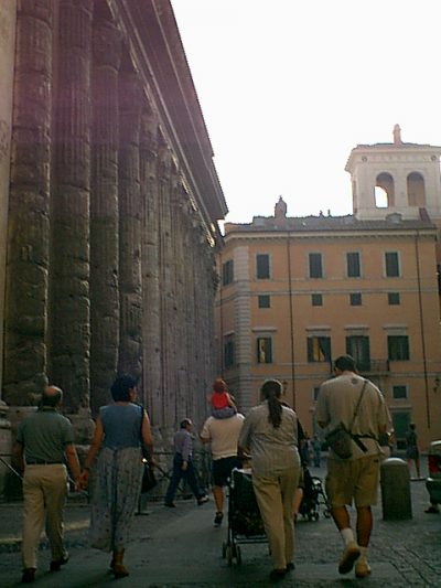 Piazza di Pietra - 1999-08-01-182950