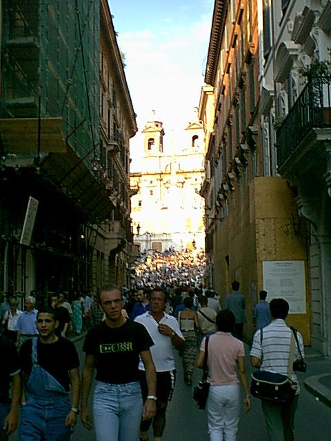 Rome - 1999-08-01-184932