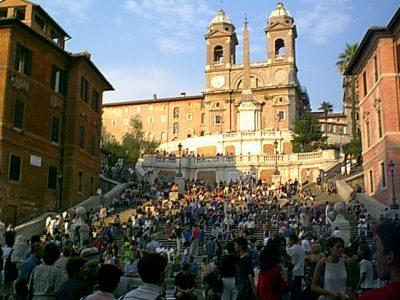 Rome - 1999-08-01-185041