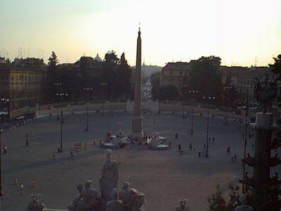 Rome - 1999-08-01-190801