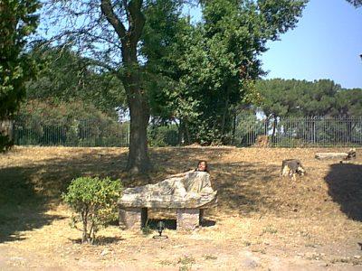 Ostia Antica - 1999-08-03-121737