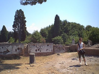 Ostia Antica - 1999-08-03-122330