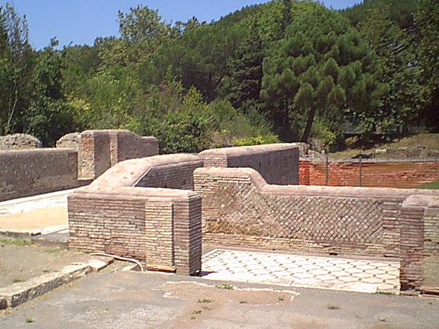 Ostia Antica - 1999-08-03-122648