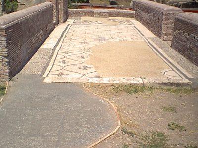 Ostia Antica - 1999-08-03-122726