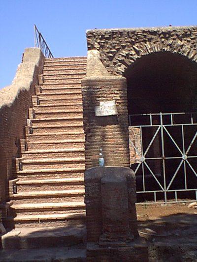 Ostia Antica - 1999-08-03-123613
