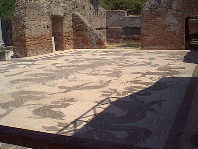 Ostia Antica - 1999-08-03-124105