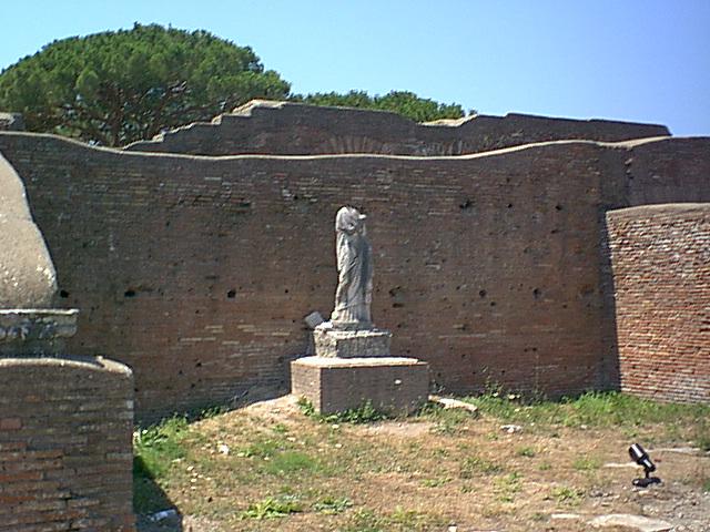 Ostia Antica - 1999-08-03-124432