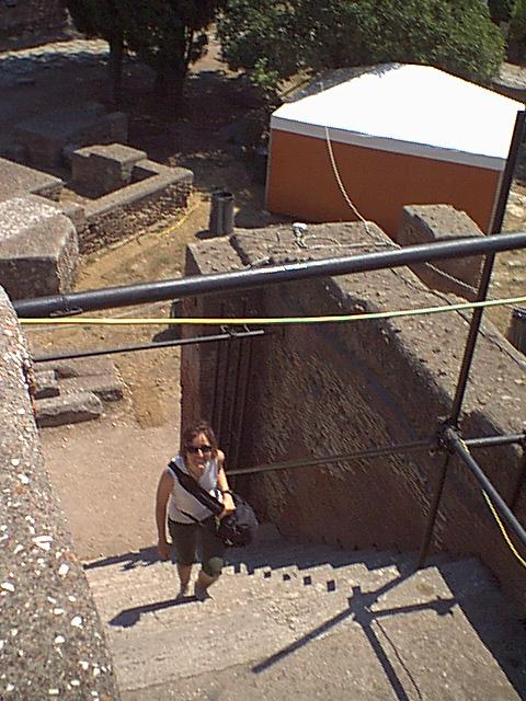 Ostia Antica - 1999-08-03-124749