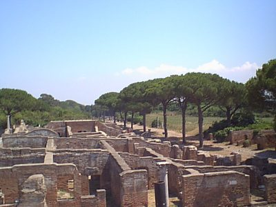 Ostia Antica - 1999-08-03-124754