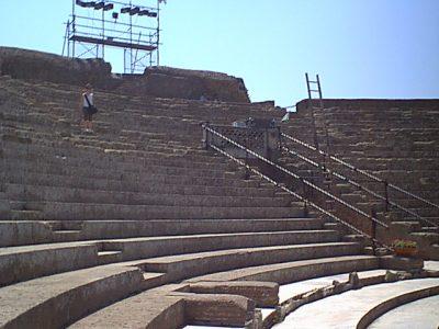 Ostia Antica - 1999-08-03-125155