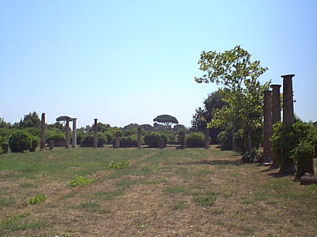 Ostia Antica - 1999-08-03-125846