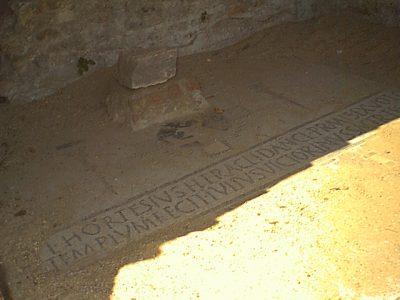 Ostia Antica - 1999-08-03-125932