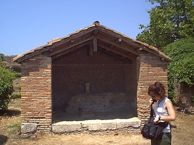Ostia Antica - 1999-08-03-130128