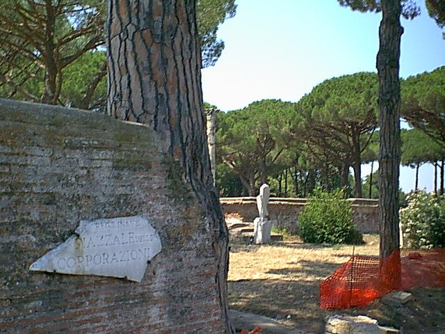 Ostia Antica - 1999-08-03-130439
