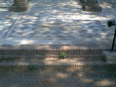 Ostia Antica - 1999-08-03-130538