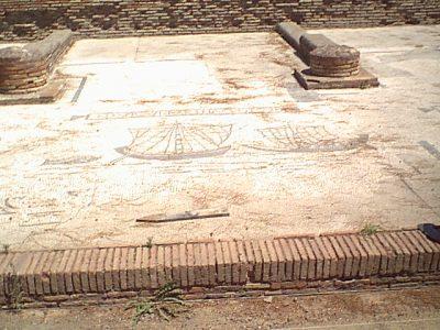 Ostia Antica - 1999-08-03-130900