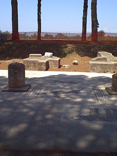 Ostia Antica - 1999-08-03-131058