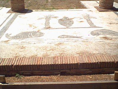 Ostia Antica - 1999-08-03-131548