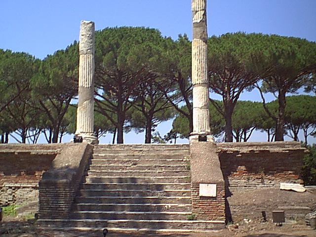 Ostia Antica - 1999-08-03-131836