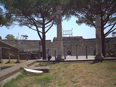 Ostia Antica - 1999-08-03-132037