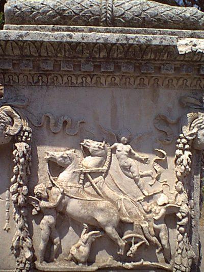 Ostia Antica - 1999-08-03-132445