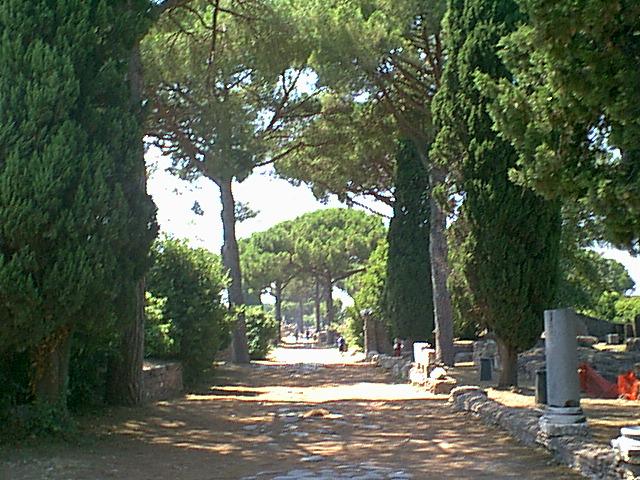 Ostia Antica - 1999-08-03-132623