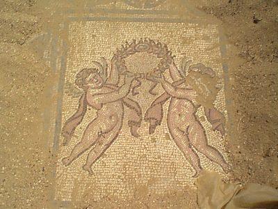 Ostia Antica - 1999-08-03-133434
